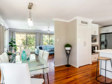 5 Spotted Gum Lane, Cashmere, Qld 4500