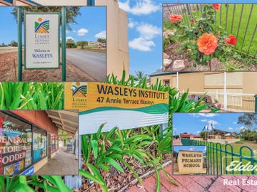 Lot 17 Dorothy Close, Wasleys, SA 5400