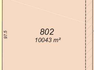 Lot 802, Readheads Road, North Dandalup, WA 6207