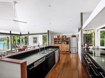 61 Florence Terrace, Scotland Island, NSW 2105