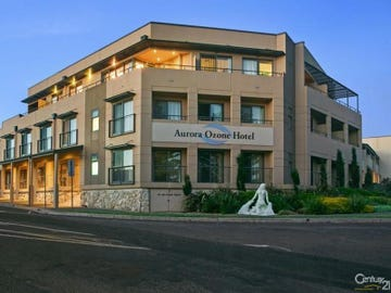 Penthouse Apartment  Kingscote Terrace, Kingscote, SA 5223
