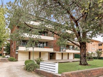 5/35-37 Hampstead Road, Homebush West, NSW 2140