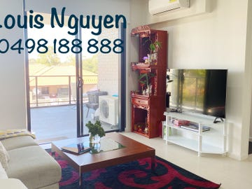 301/41-43 Leonard St, Bankstown, NSW 2200