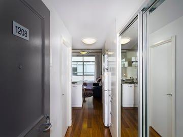1208/408 Lonsdale Street, Melbourne, Vic 3000