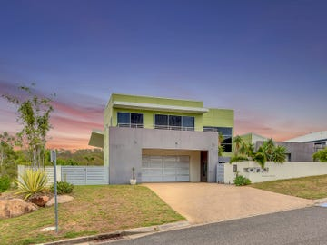 1 DOLPHIN TERRACE, South Gladstone, Qld 4680