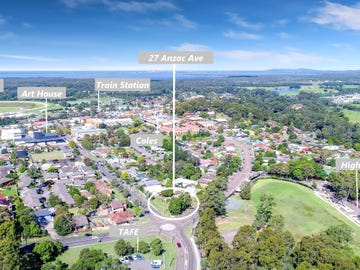 27 Anzac Ave, Wyong, NSW 2259