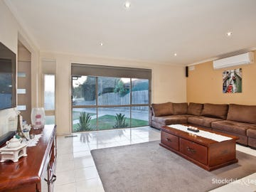 3 Wrexham Court, Deer Park, Vic 3023