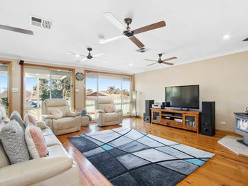 11 Fawkener Place, Werrington County, NSW 2747