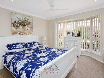 25  Kashmir Avenue, Quakers Hill, NSW 2763