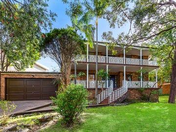 1 Tottenham Place, Blakehurst, NSW 2221