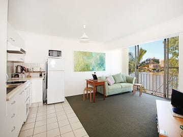 8/44 O'Connell Street, Kangaroo Point, Qld 4169