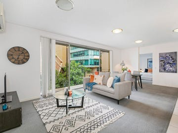 610/1000 Ann Street, Fortitude Valley, Qld 4006