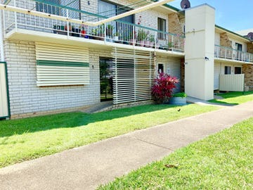 Unit 1/8 Jeffrey St, Redcliffe, Qld 4020