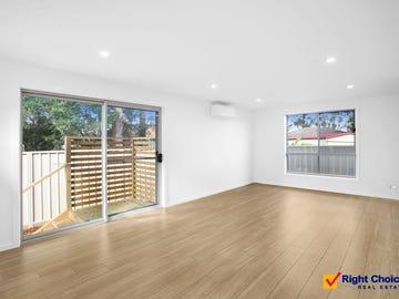 4/37 O'Reilly Street, Warilla, NSW 2528