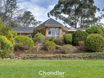 14 Lyons Drive, Selby, Vic 3159