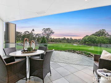 507/18 Fairway Drive, Norwest, NSW 2153
