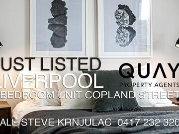 17/64 Copeland Street, Liverpool, NSW 2170