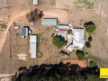 285 Brooks Creek Lane, Bywong, NSW 2621