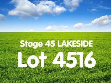 Lot 4532, Lot 4532 Wattle St, Spring Farm, NSW 2570