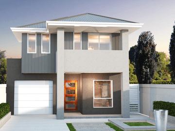 Lot 1615 Minnamurra Drive, Gregory Hills, NSW 2557