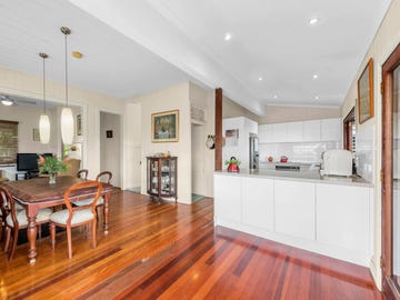 119 Rockbourne Terrace, Paddington, Qld 4064