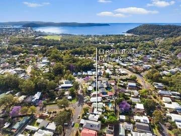 14 Stella Road, Umina Beach, NSW 2257