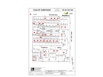 Lot 85, 44 Elderfield Circuit (Plenty Valley Views Estate), Doreen, Vic 3754