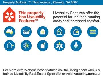 71 Third Avenue, Klemzig, SA 5087