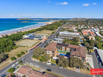 236/63 Ocean Parade, Coffs Harbour, NSW 2450