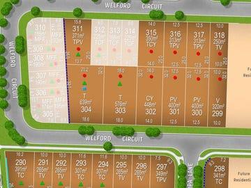 Lot 302 Welford Circuit, Yarrabilba, Qld 4207