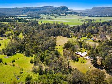 40 Mount Scanzi Road, Kangaroo Valley, NSW 2577