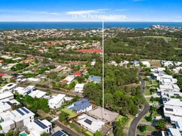 19 The Parkway, Aroona, Qld 4551