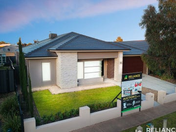 25 Breasley Parkway, Point Cook, Vic 3030
