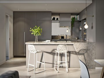 D101/33-57 Camberwell Road, Hawthorn East, Vic 3123