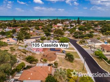 105 Cassilda Way, Two Rocks, WA 6037