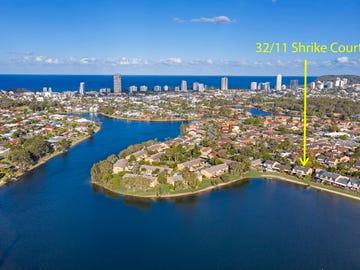 32/11 Shrike Court, Burleigh Waters, Qld 4220