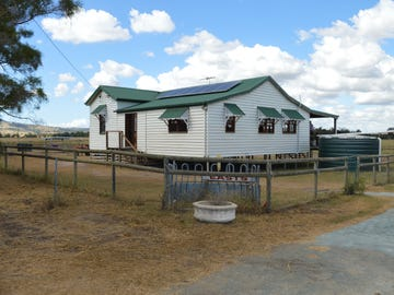 157 Jendra Road, Coolana, Qld 4311