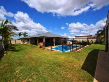 19 Broadhurst Dr, Gracemere, Qld 4702