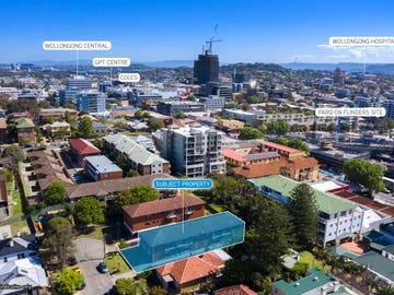 2 First Street, Wollongong, NSW 2500