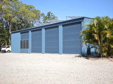 92 Richards Road, Pacific Haven, Qld 4659