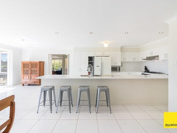 35 Creekborough Road, Bywong, NSW 2621