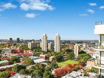 1701/157 Redfern Street, Redfern, NSW 2016