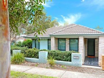 16 Guillemot Street, Cranebrook, NSW 2749
