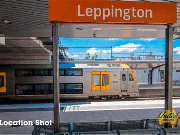 Lot 1, 145 Edmondson Avenue, Austral, NSW 2179