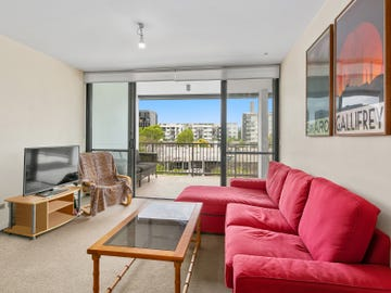 233/8 Musgrave Street, West End, Qld 4101