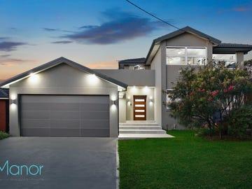 3 Gleeson Avenue, Baulkham Hills, NSW 2153