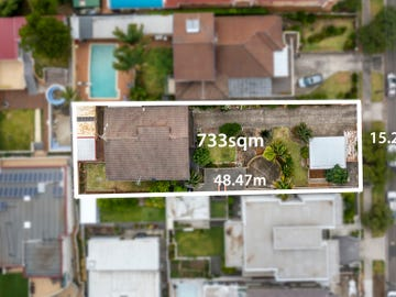 25 Wharf Road, Kogarah Bay, NSW 2217
