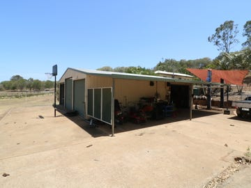 92 Gelsominos Road, South Isis, Qld 4660