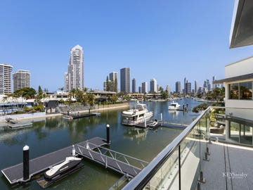 25 Buccaneer Court, Paradise Waters, Qld 4217