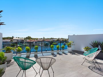 3101 - Waterpoint -  Harbour Side Court, Biggera Waters, Qld 4216